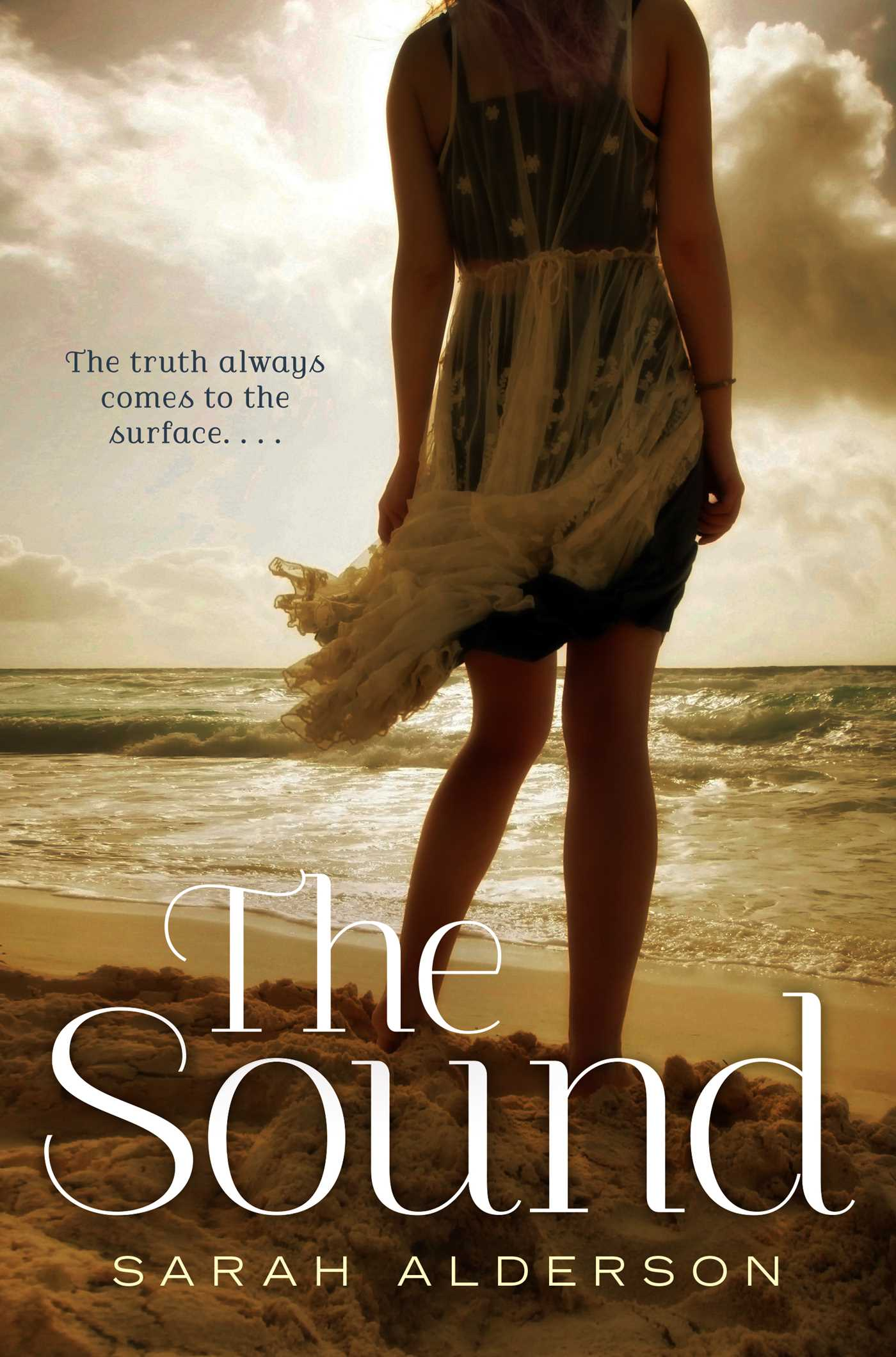 The sound 9781442499348 hr