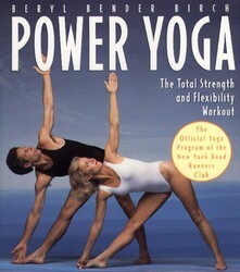 Power yoga 9781451602210
