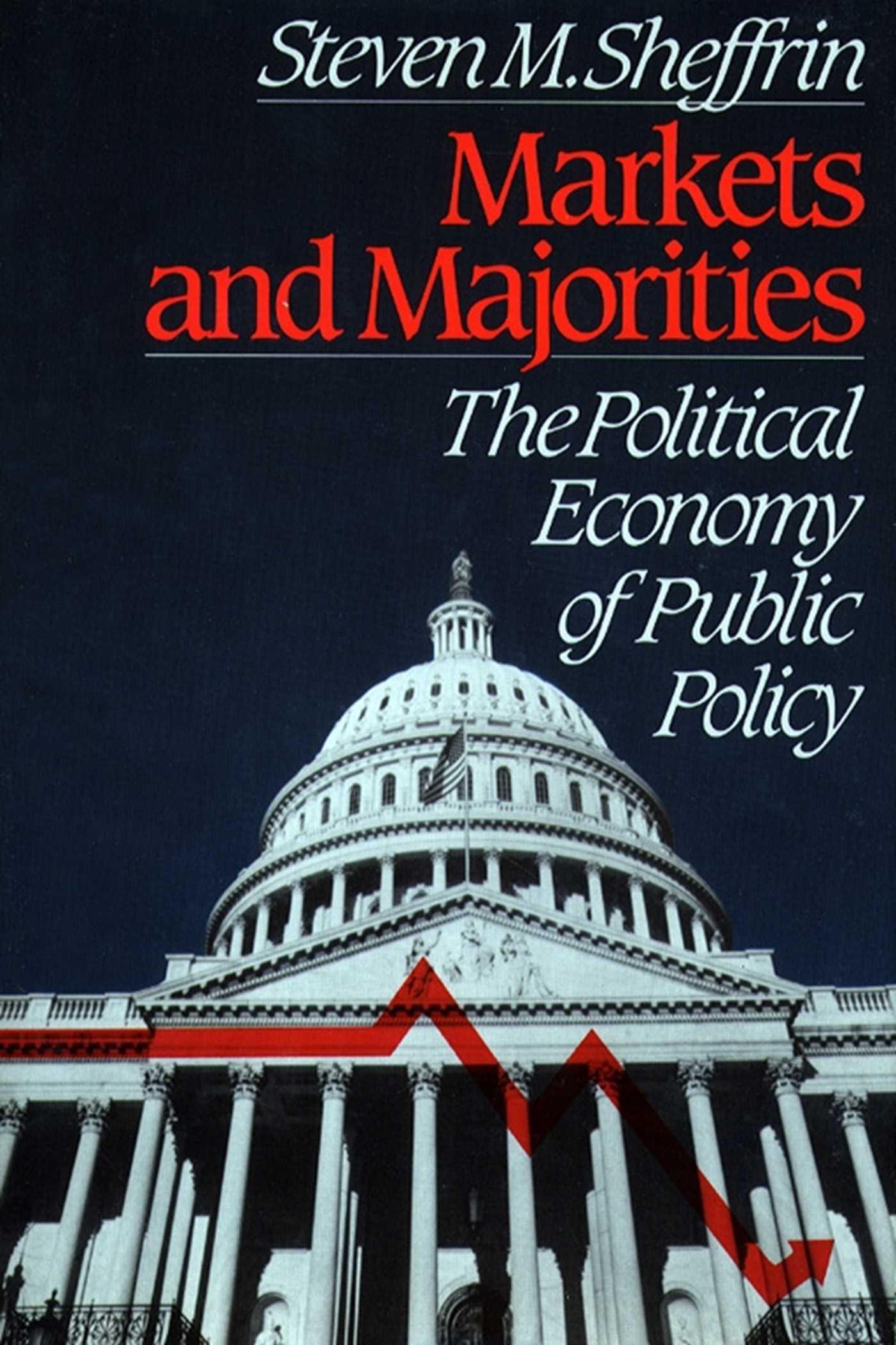 Markets and majorities 9781451602500 hr