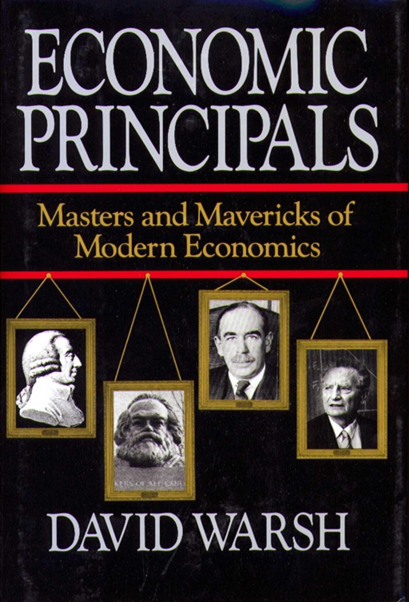Economic principles 9781451602562 hr