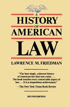 A history of american law revised edition ebook by lawrence m a history of american law revised edition ebook by lawrence m friedman official publisher page simon schuster fandeluxe Images