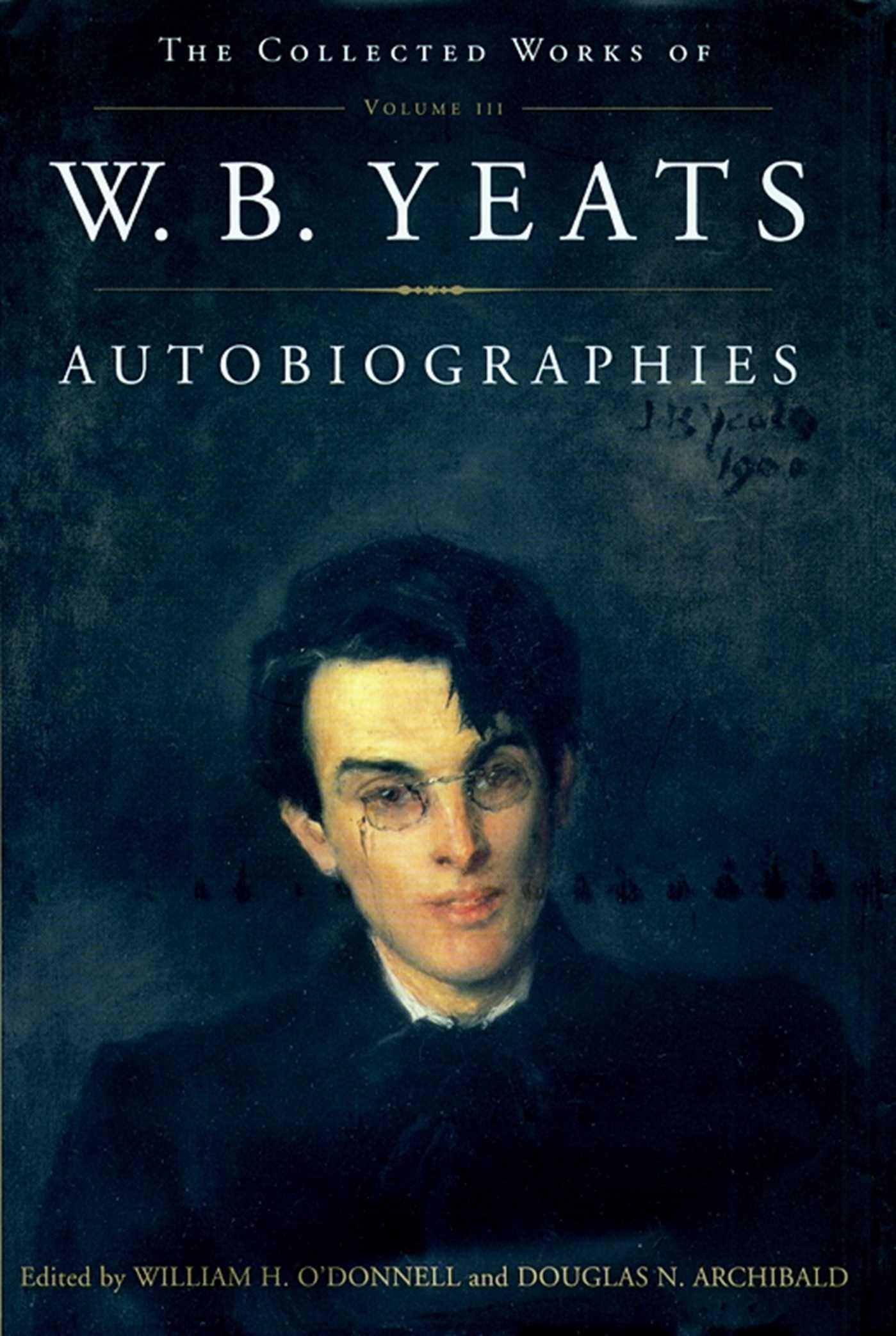 Autobiographies 9781451603033 hr