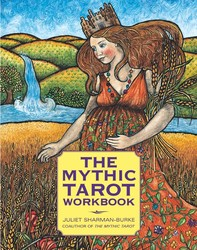 The mythic tarot workbook 9781451603590