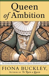 Queen of ambition 9781451604092