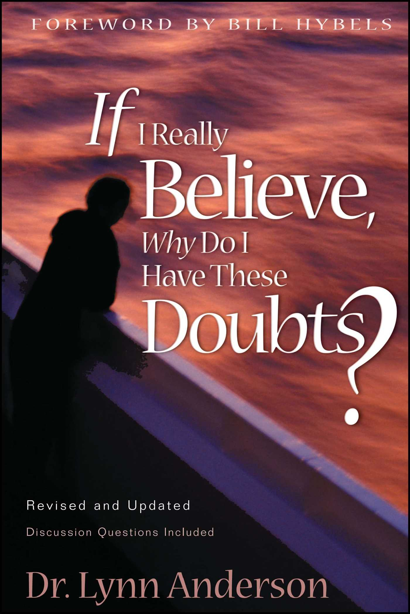 If i really believe why do i have these doubts 9781451604771 hr