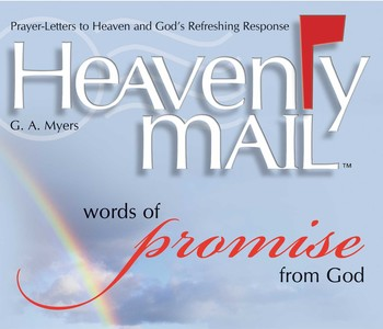 heavenly mail words of promise myers g a