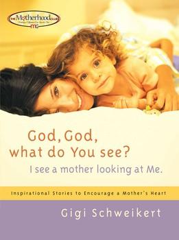 God, God What do You See?