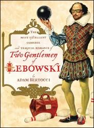 Two gentlemen of lebowski 9781451605839