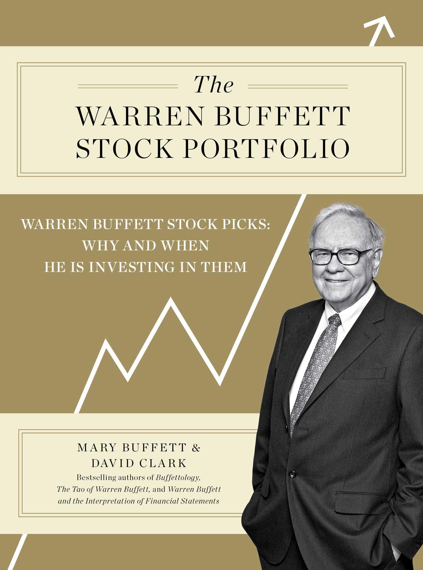 The warren buffett stock portfolio 9781451606485 hr