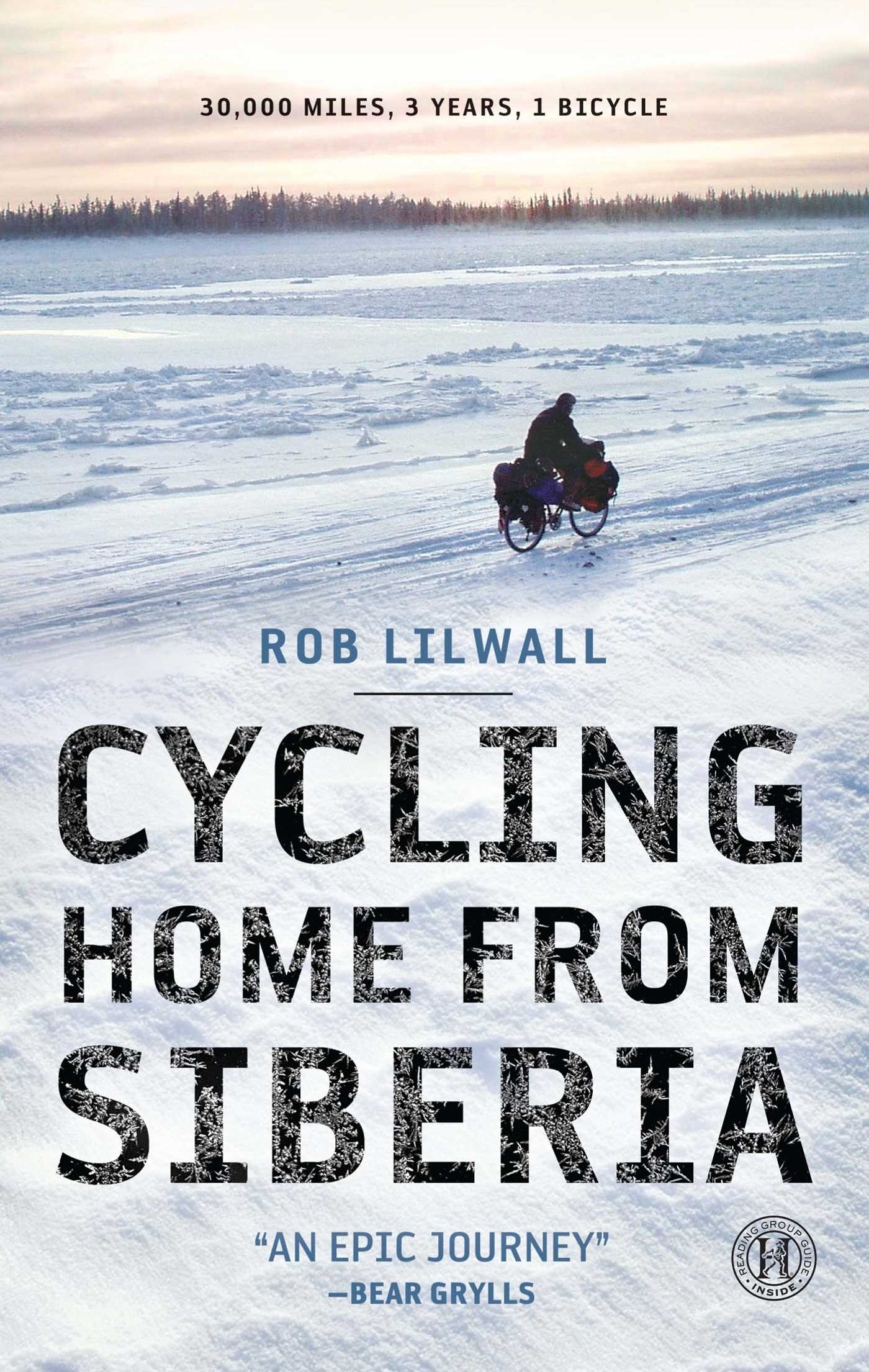 Cycling home from siberia 9781451607864 hr