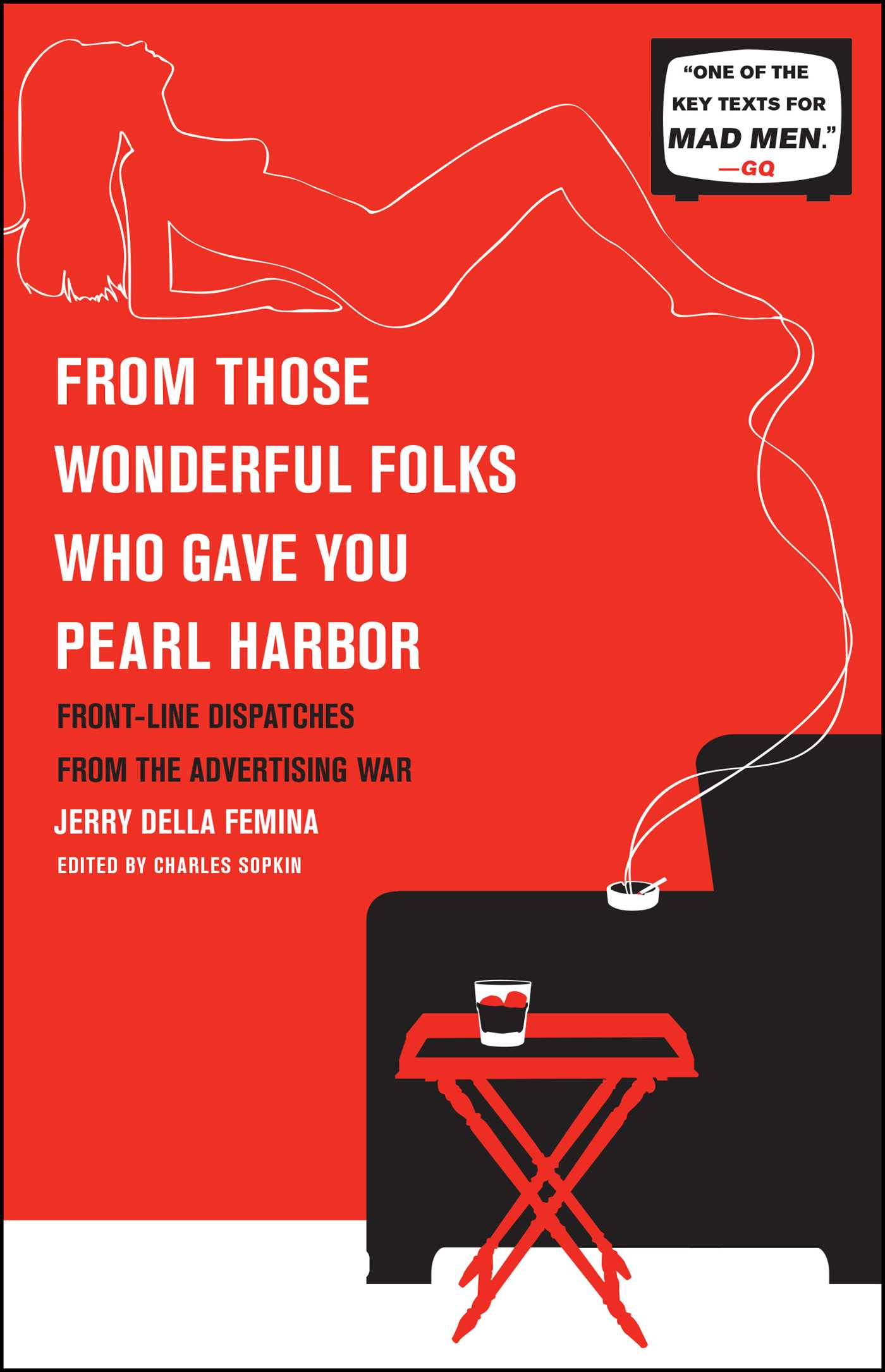 From those wonderful folks who gave you pearl harbor 9781451609905 hr