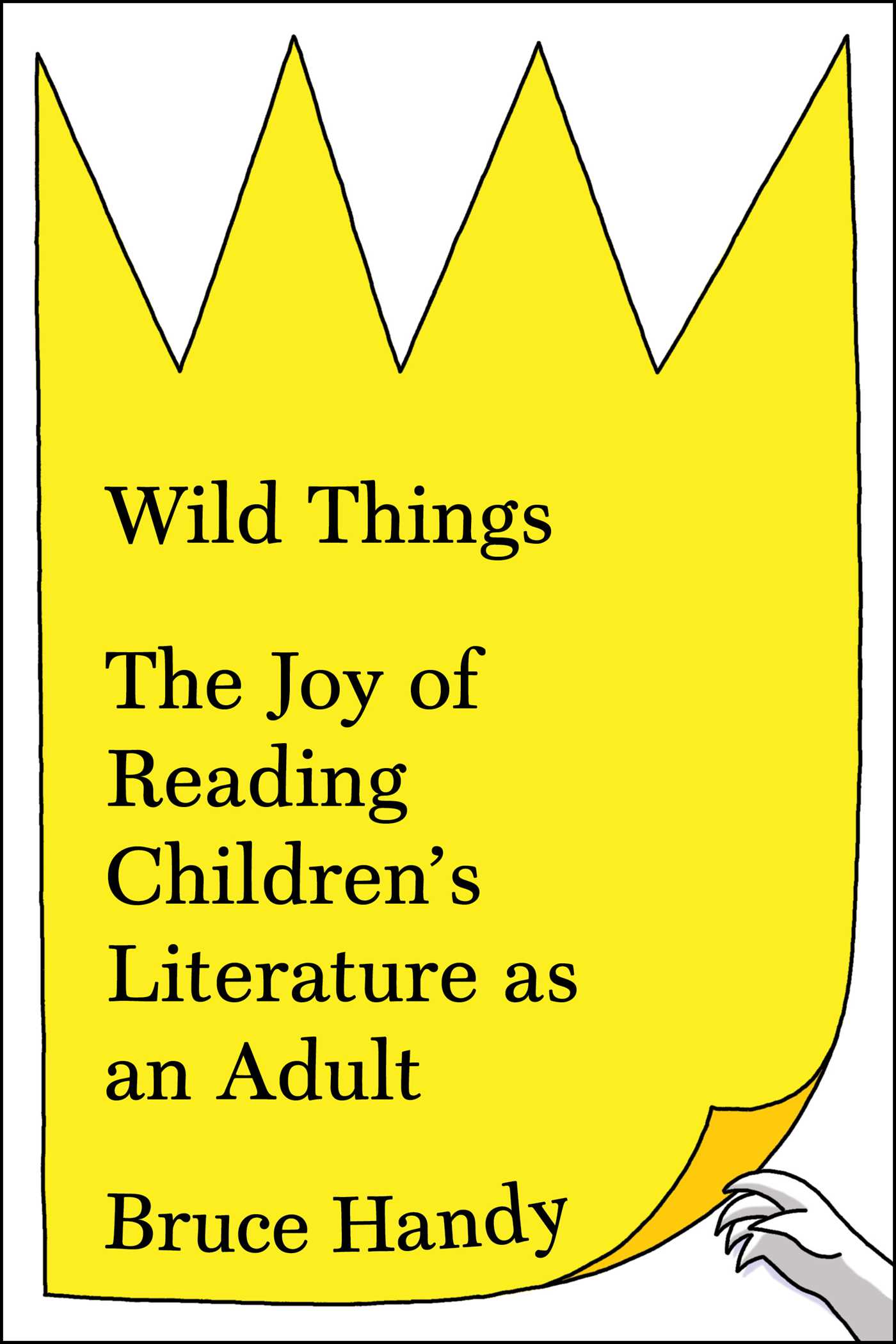 Wild things 9781451609950 hr