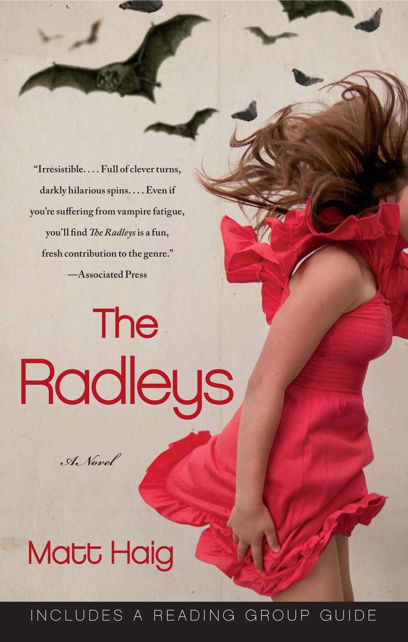 Radleys 9781451610338 hr