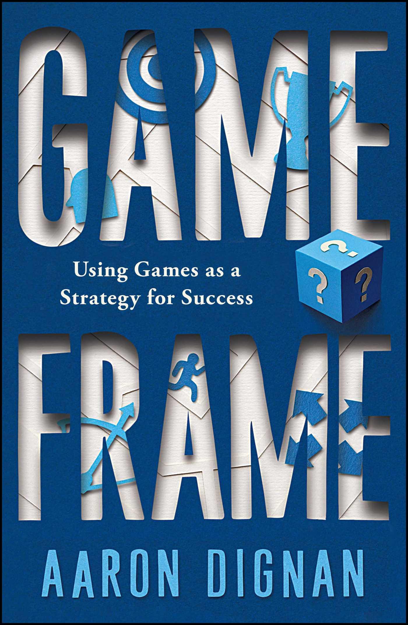 Game frame 9781451611076 hr
