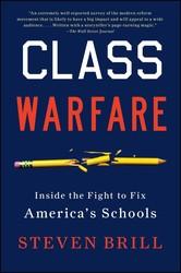 Class warfare 9781451612011