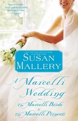 A Marcelli Wedding