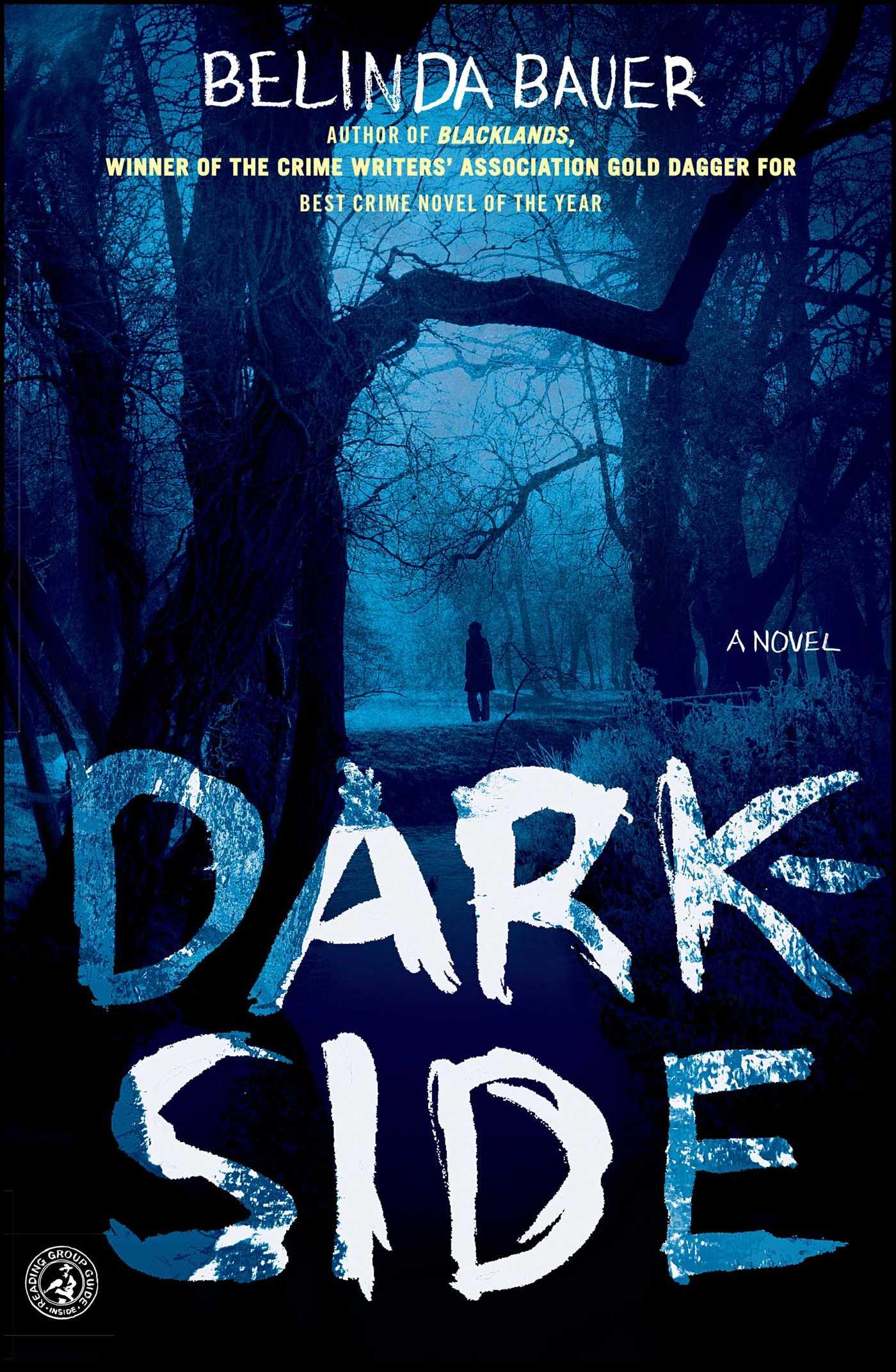 Darkside 9781451612776 hr