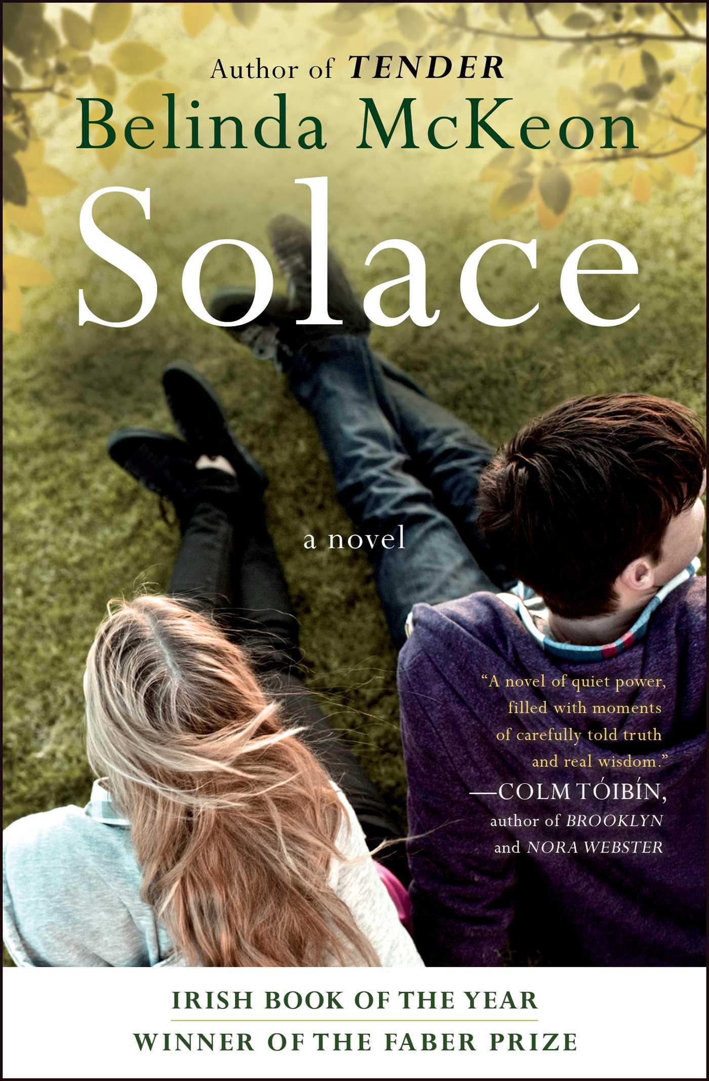 Solace 9781451614251 hr