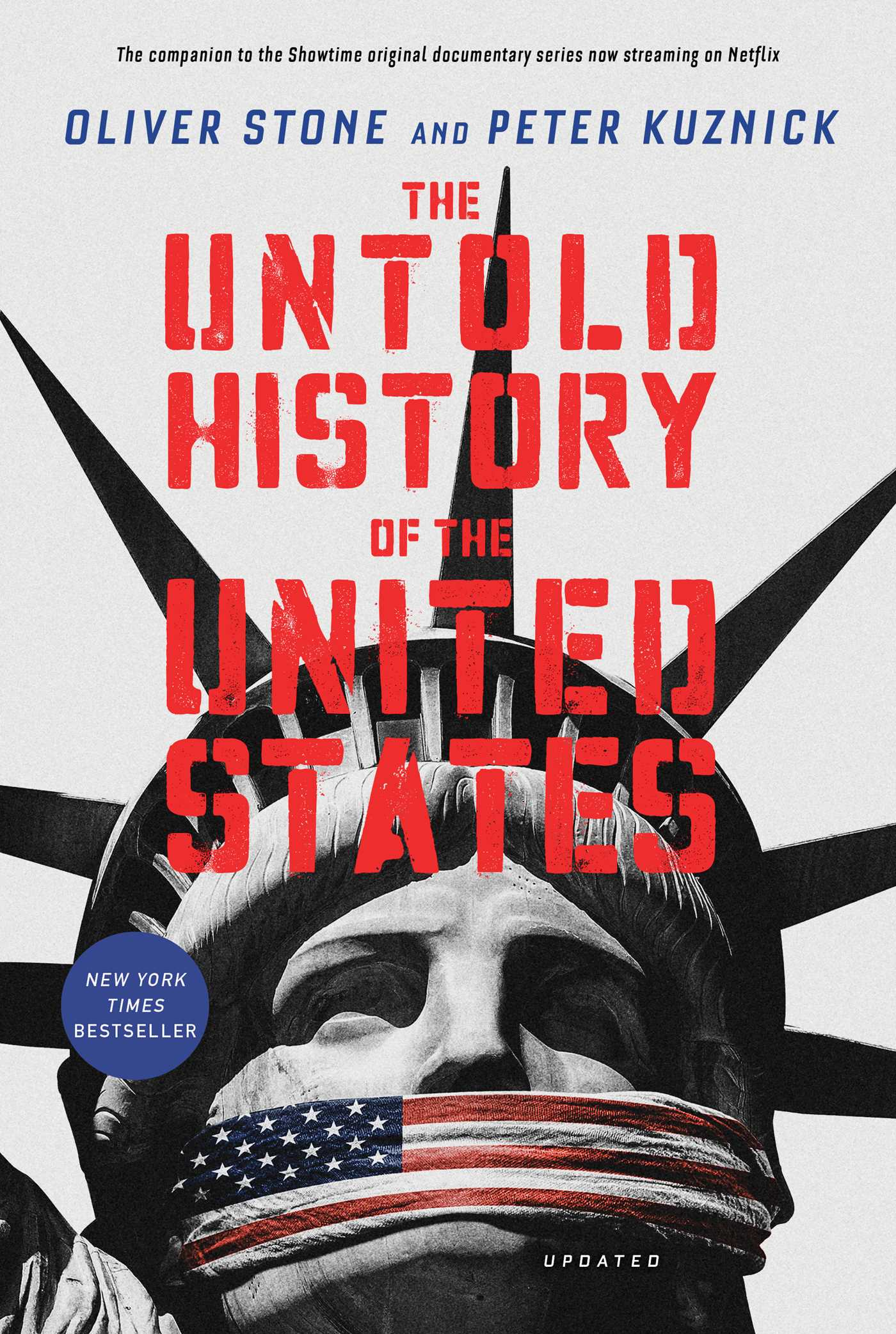 The untold history of the united states 9781451616446 hr