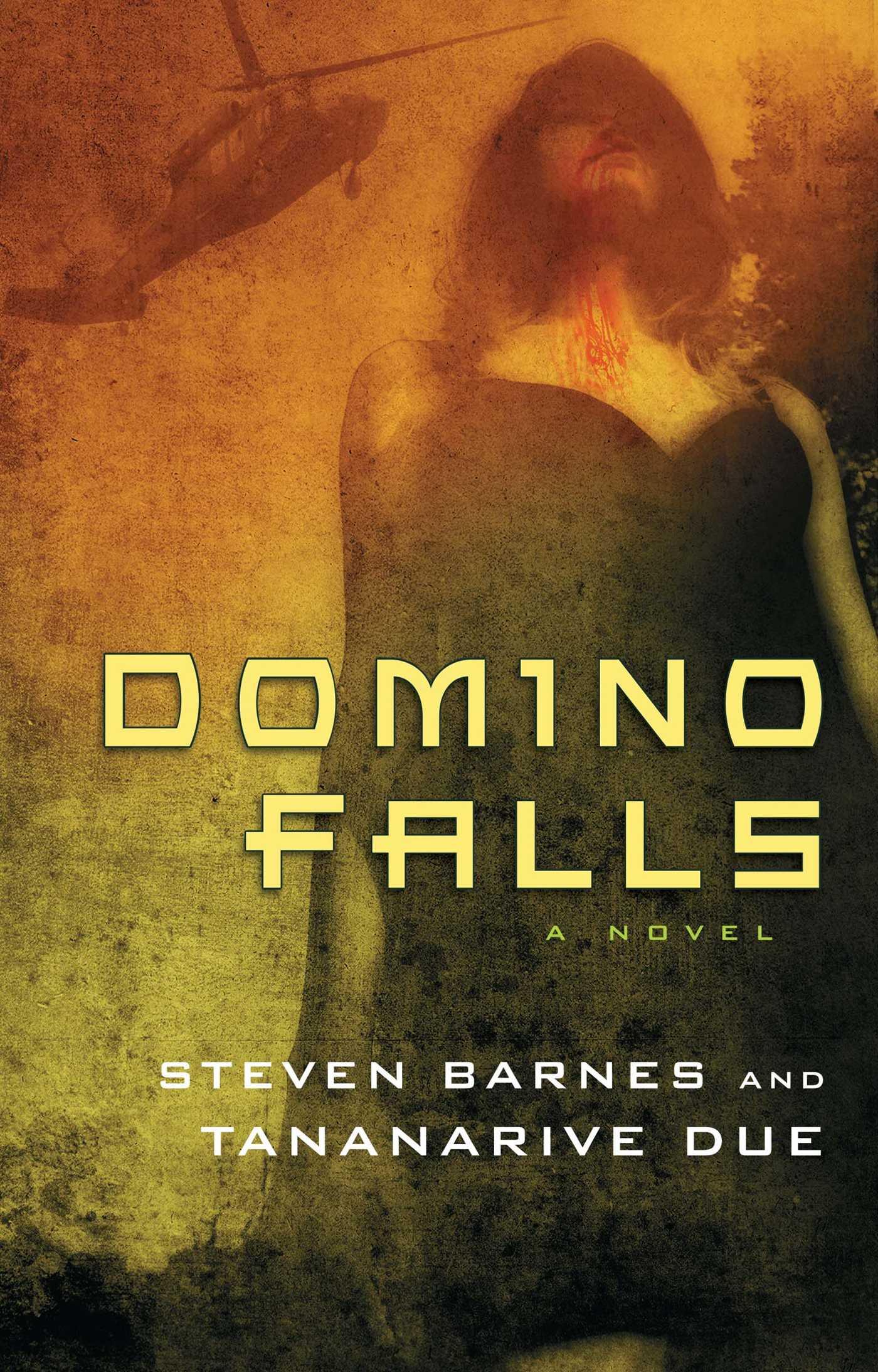 Domino falls 9781451617023 hr