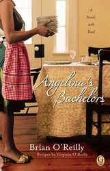 Angelina's Bachelors book cover