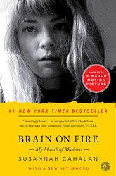 Brain on fire 9781451621389