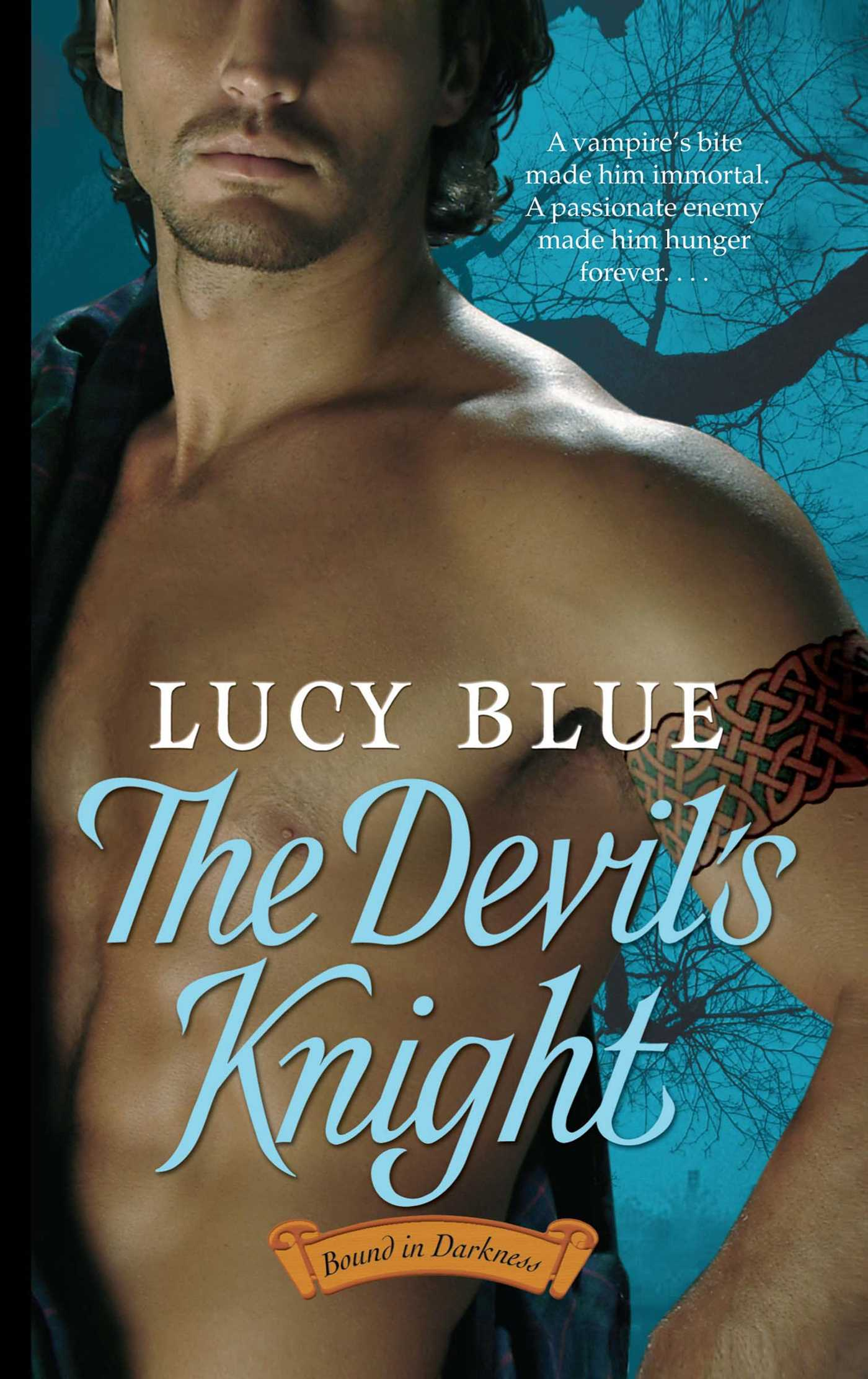 The devils knight 9781451623390 hr