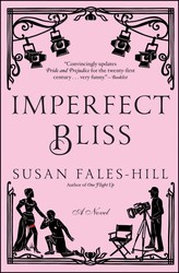 Imperfect bliss 9781451623833