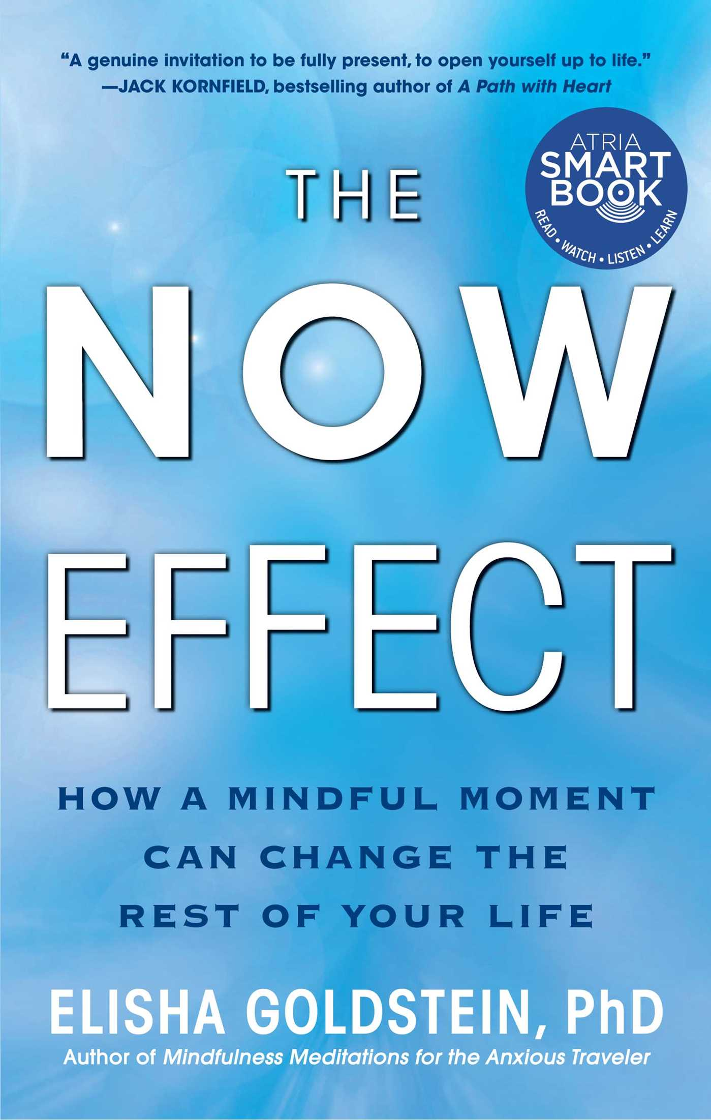 The now effect 9781451623895 hr