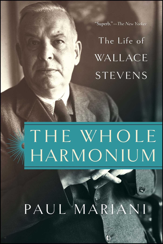 The whole harmonium 9781451624380 hr