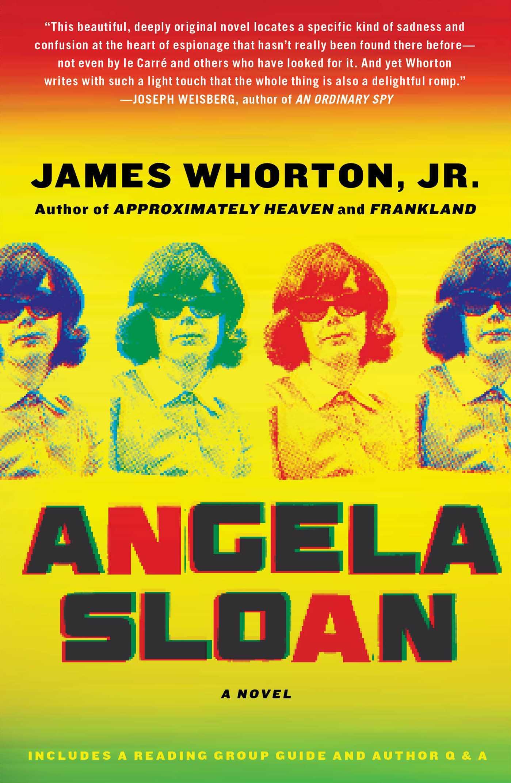 Angela sloan 9781451624410 hr