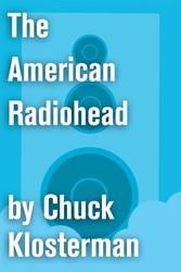 The American Radiohead