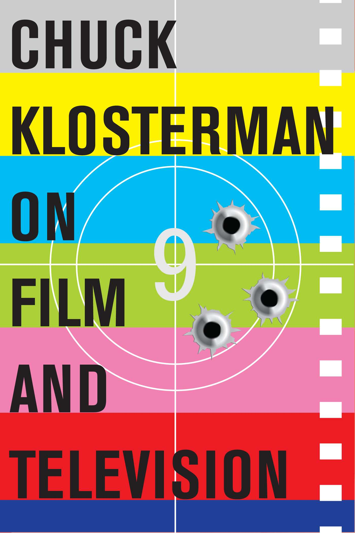 Chuck klosterman on film and television 9781451624786 hr
