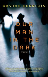 Our man in the dark 9781451625769