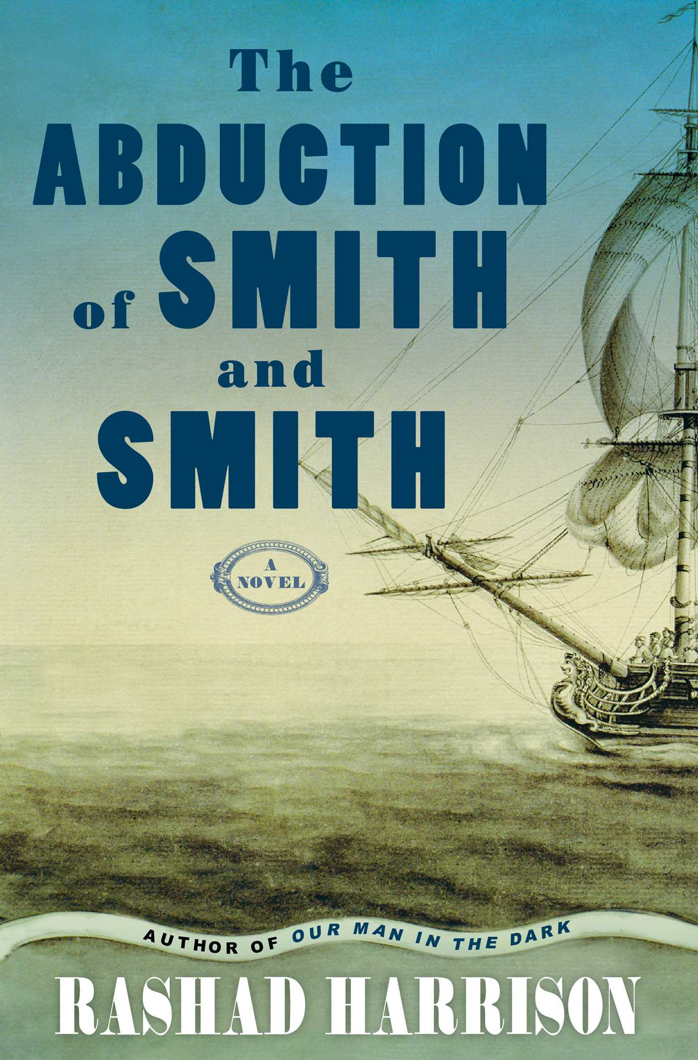 Abduction of smith and smith 9781451625783 hr