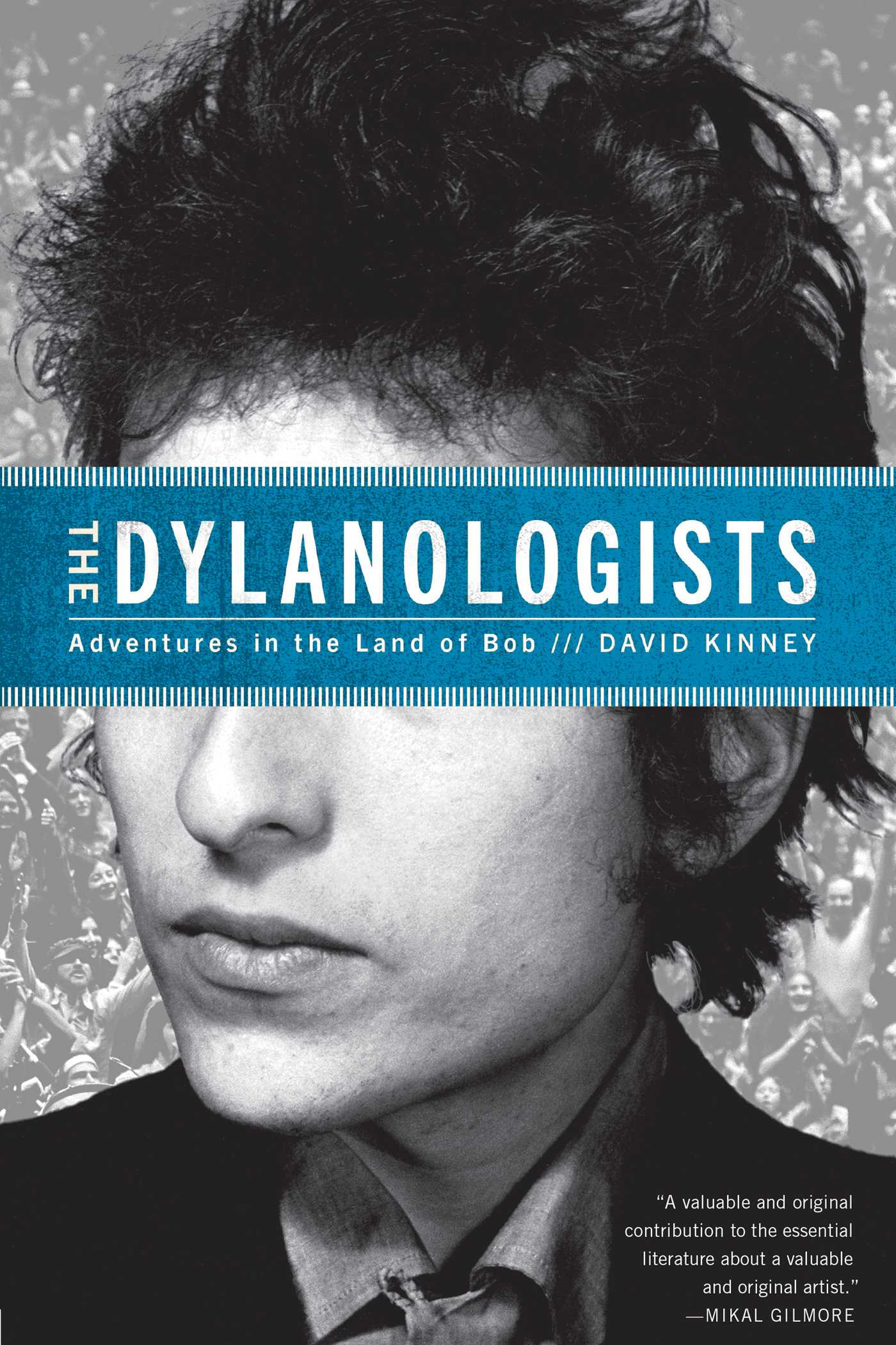 The dylanologists 9781451626933 hr