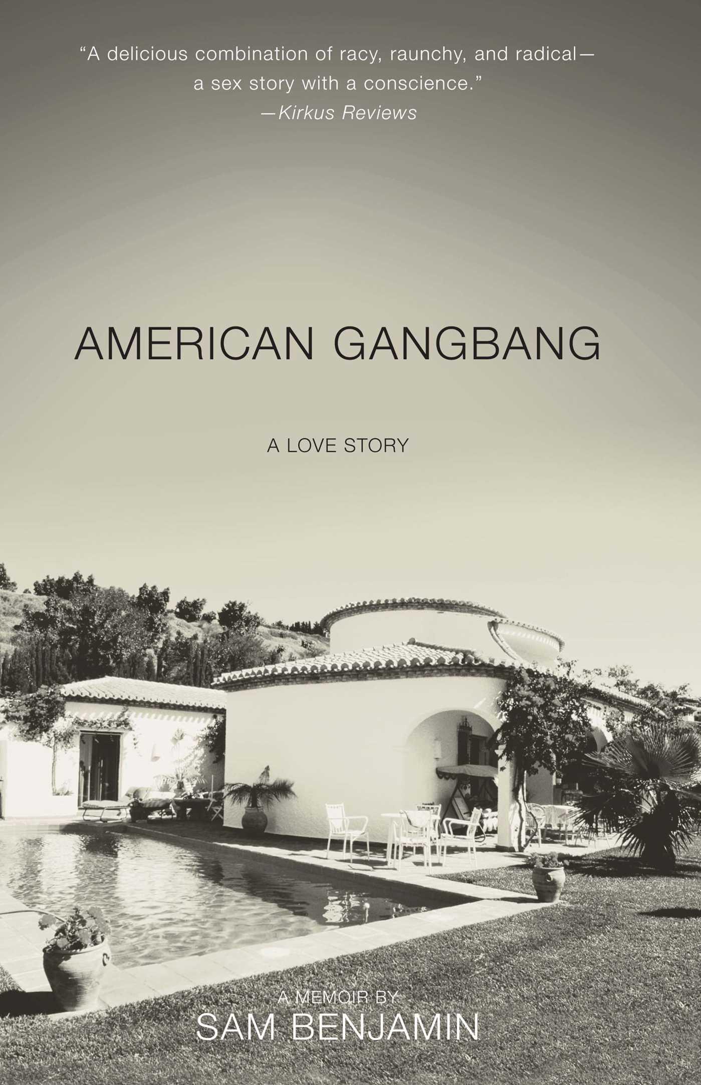 American gangbang 9781451627794 hr
