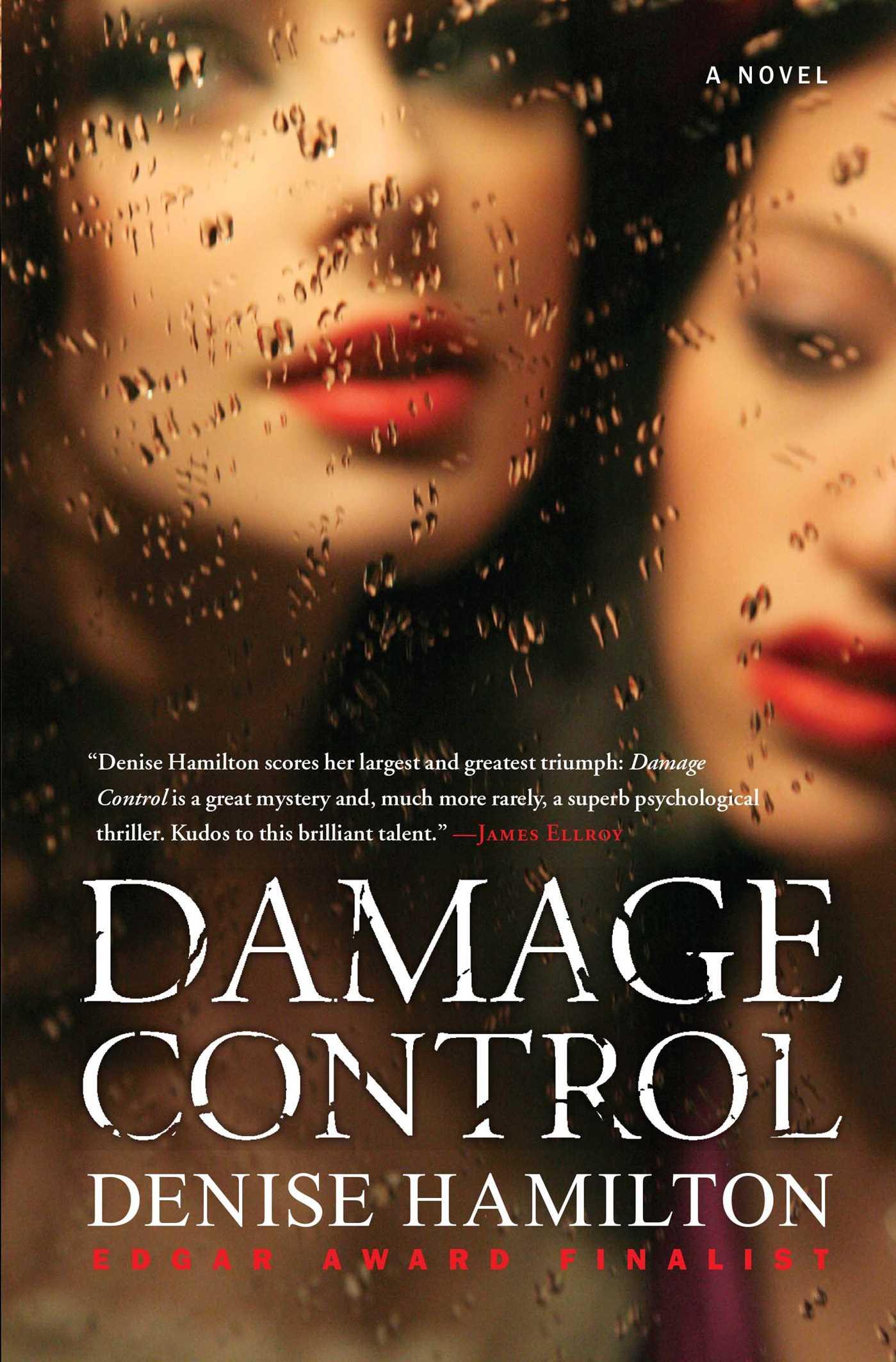 Damage control 9781451627893 hr