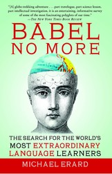 Babel No More
