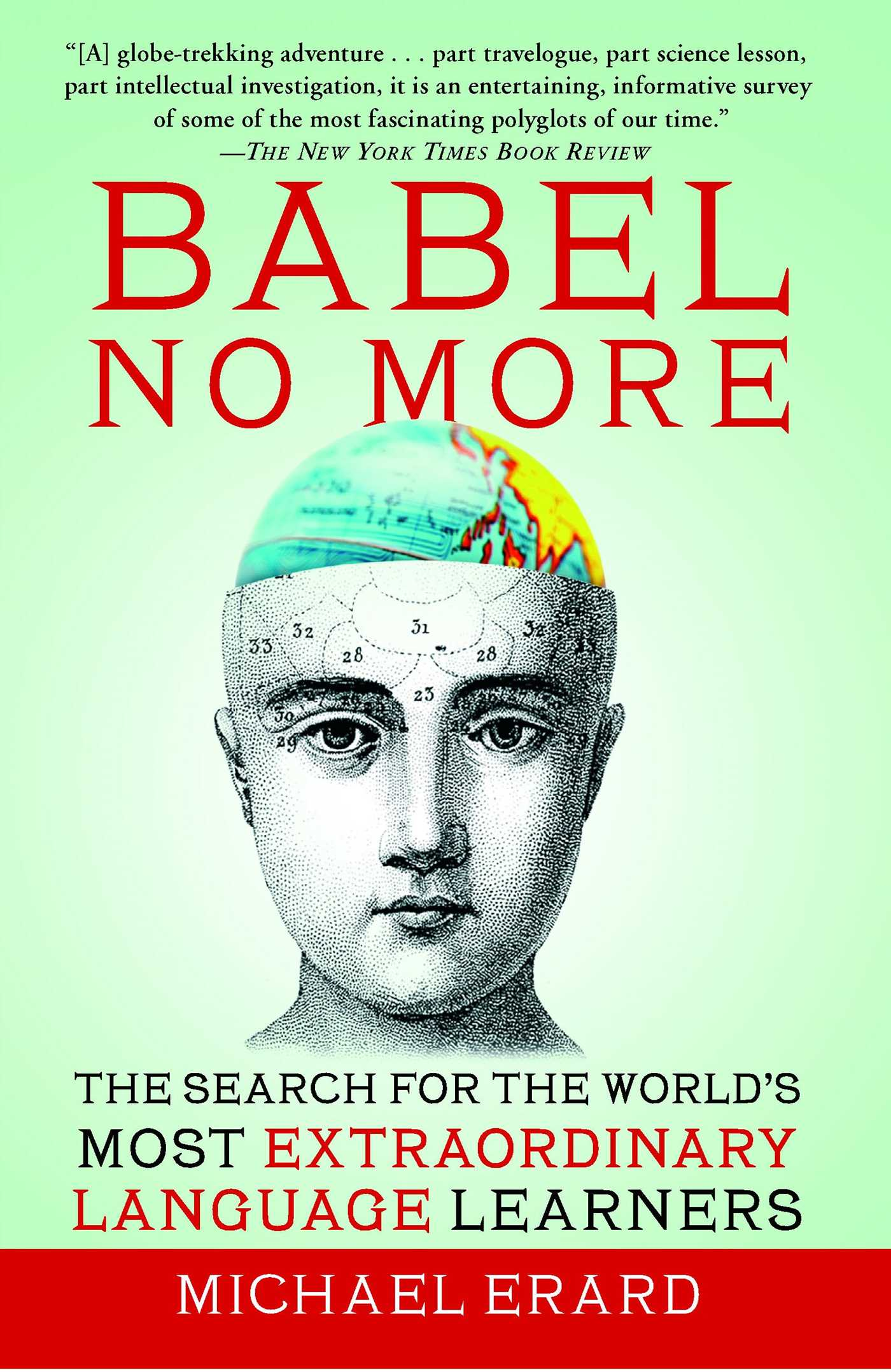 Babel no more 9781451628272 hr
