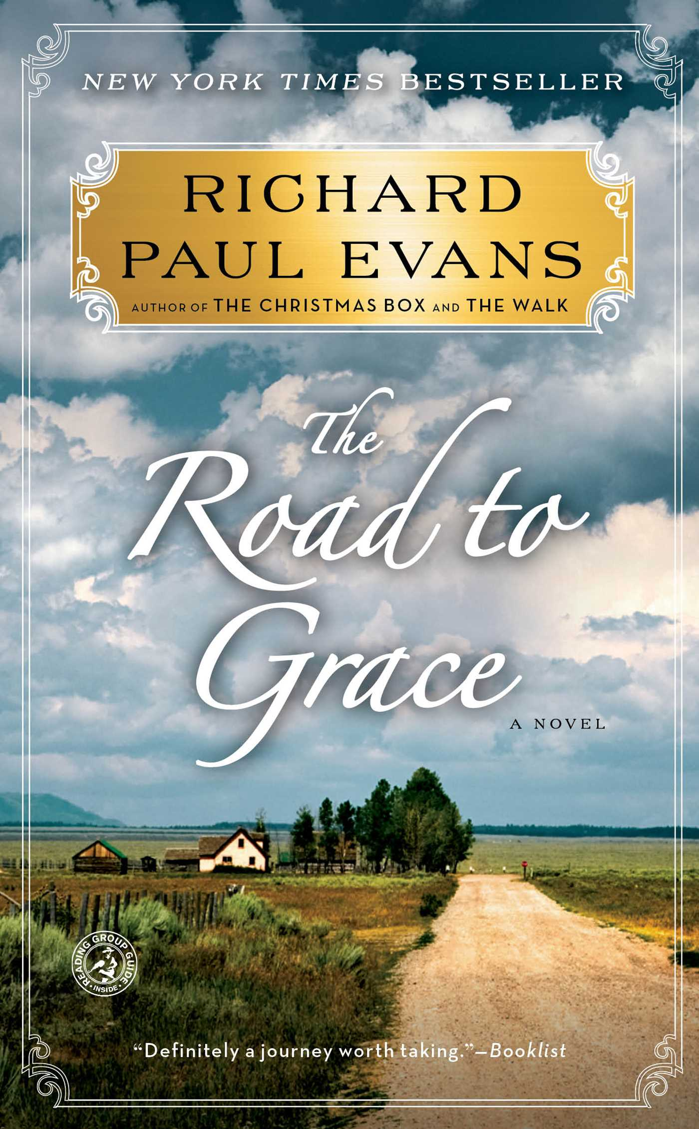 the road to grace book by richard paul evans official. Black Bedroom Furniture Sets. Home Design Ideas