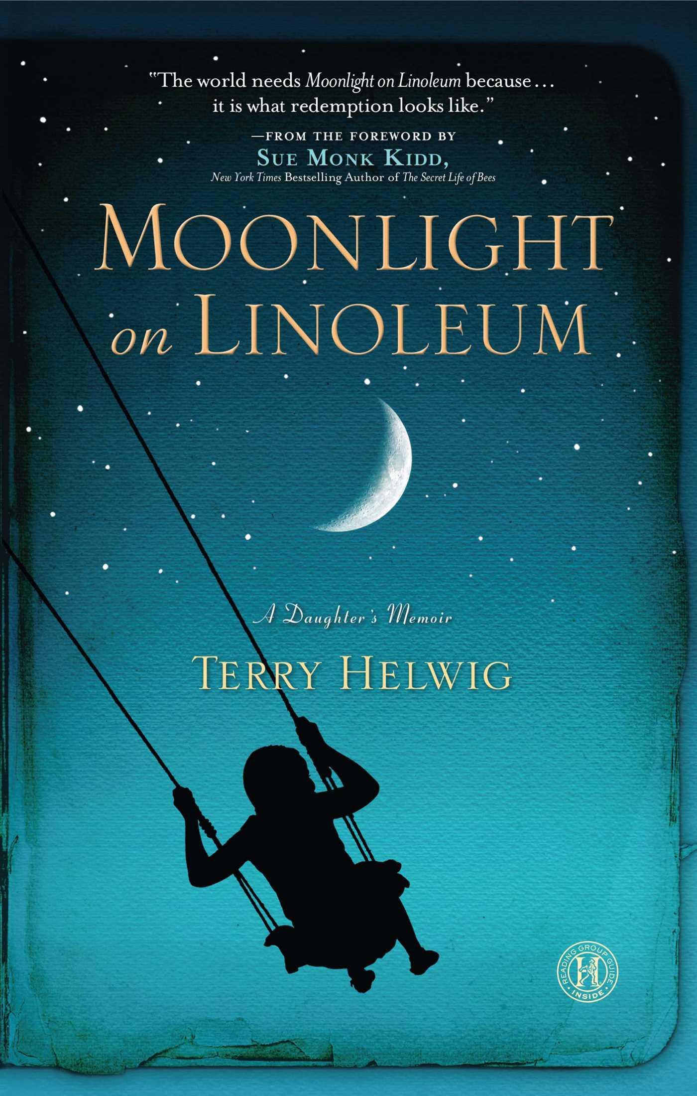 Moonlight on linoleum 9781451628661 hr