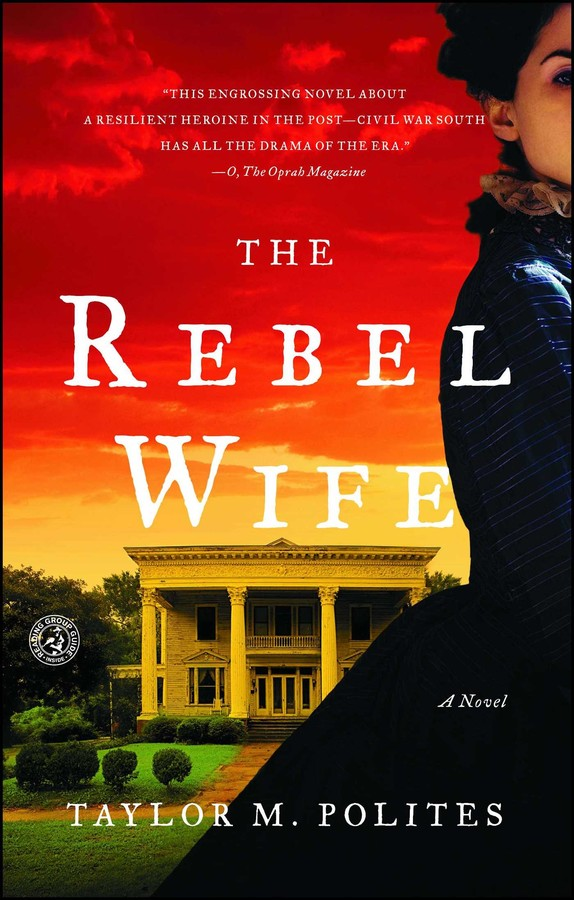 The Rebel Wife | Book by Taylor M  Polites | Official