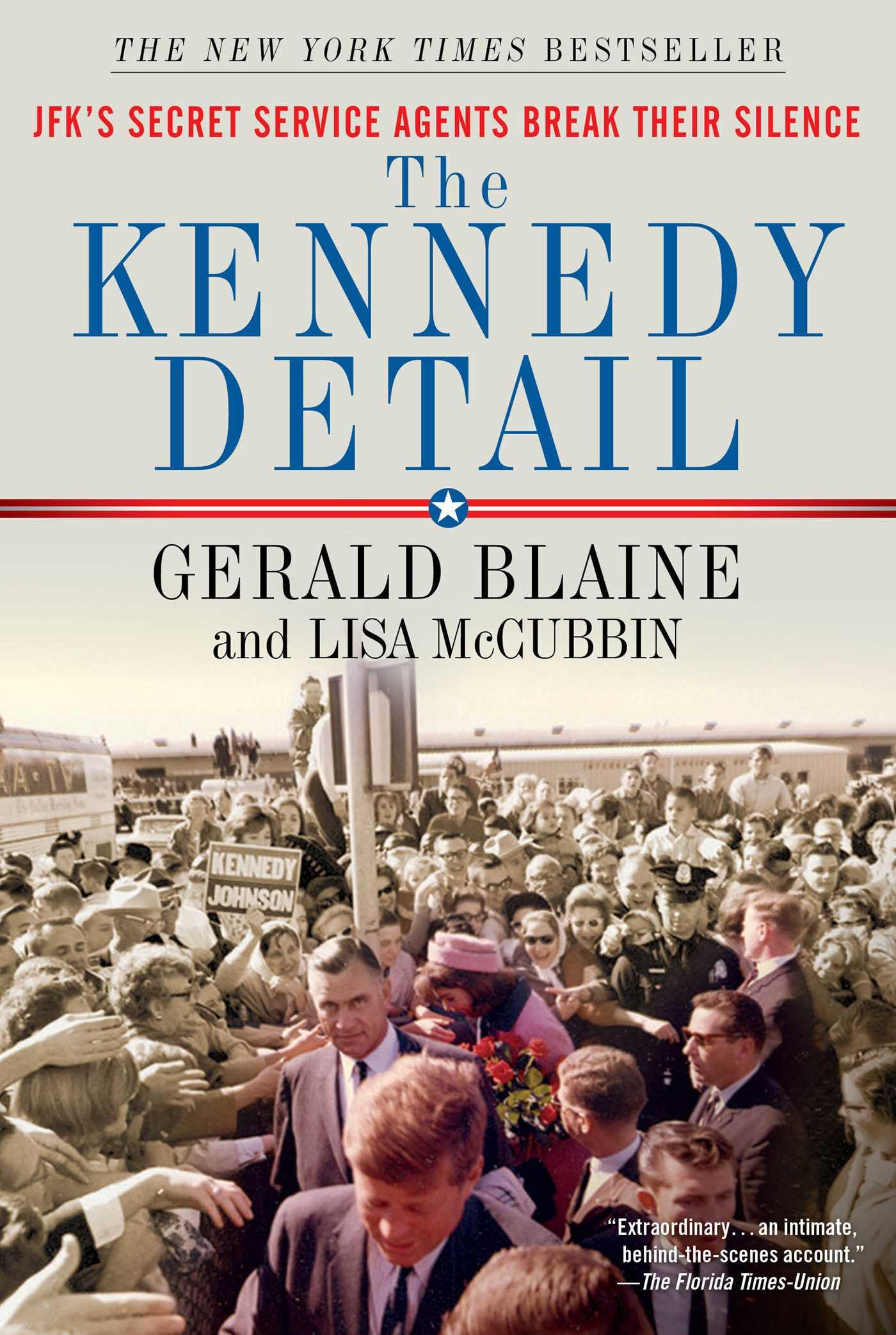 Kennedy detail (enhanced edition) 9781451631739 hr