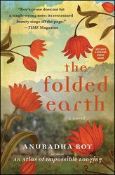The Folded Earth   Book by Anuradha Roy   Official Publisher