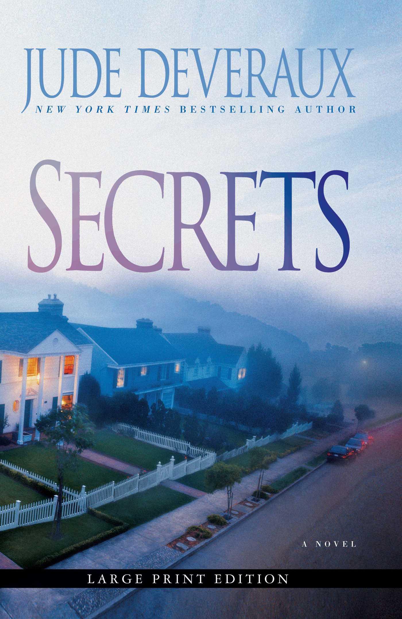 Secrets 9781451634358 hr