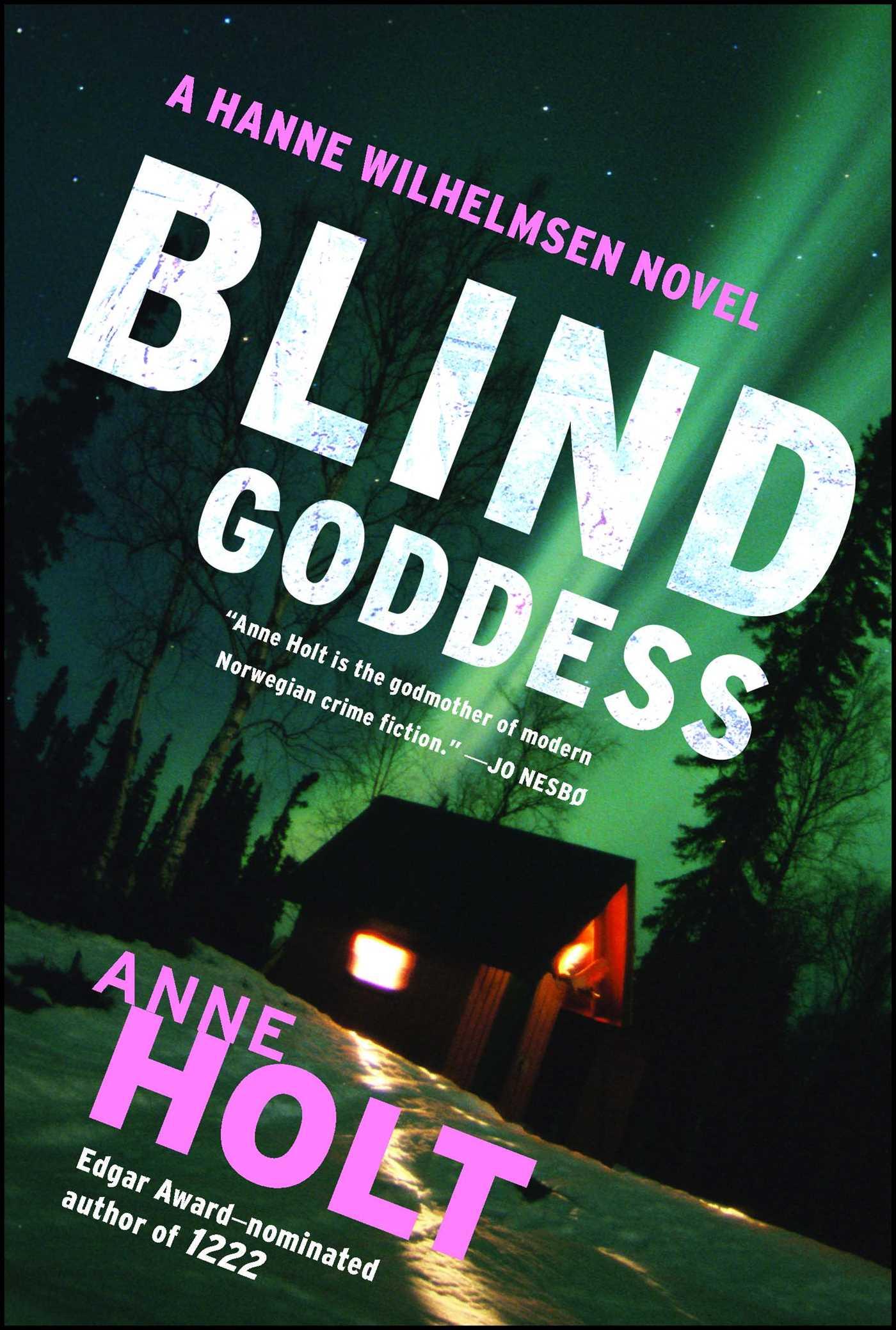 Blind goddess 9781451634907 hr