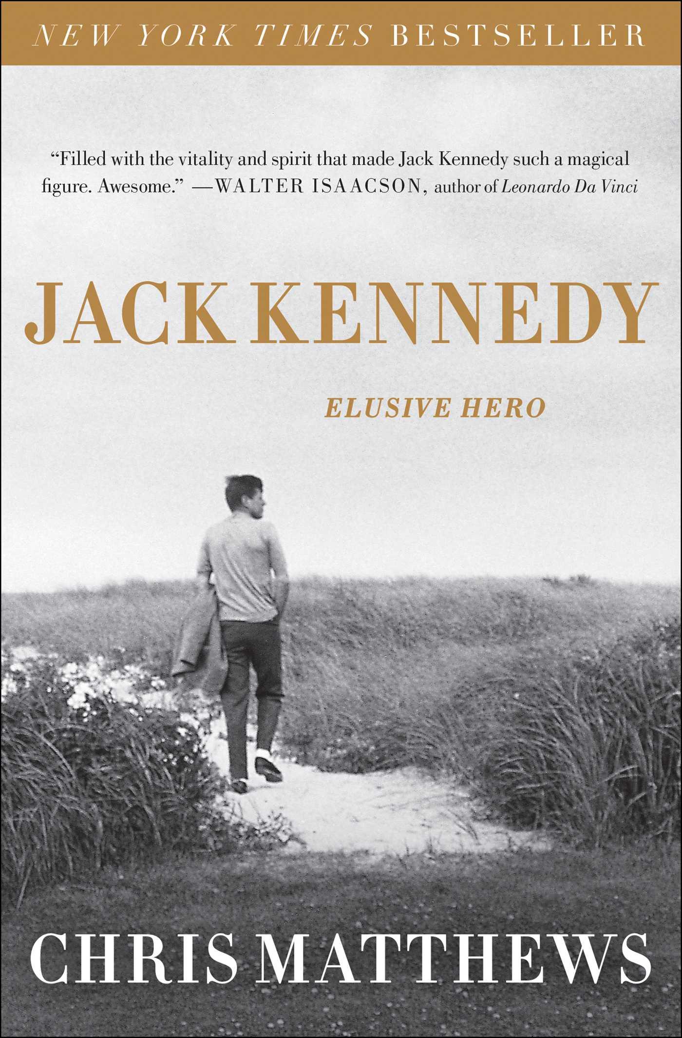 Jack kennedy 9781451635096 hr