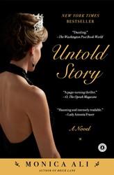 Untold story 9781451635515