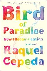 Bird of paradise 9781451635874